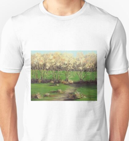 Winter Greens T-Shirt