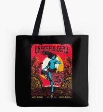 grateful dead Tote Bag