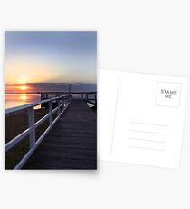 Shoalhaven Sunrise Postcards