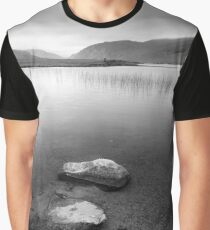 Moody Lough Beagh Graphic T-Shirt