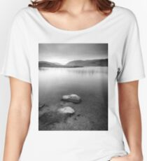 Moody Lough Beagh Women's Relaxed Fit T-Shirt