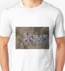 Eremophila glabra (Tar Brush plant) Unisex T-Shirt