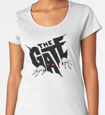 The Gate Women's Premium T-Shirt