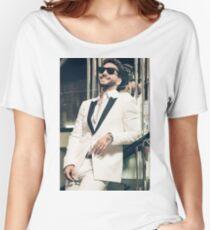 Maluma - 4 Women's Relaxed Fit T-Shirt