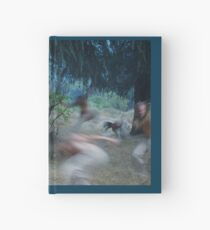 We Are All Dead Hardcover Journal