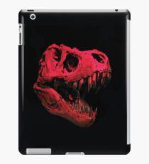 The Angry Tyrannosaurus Rex  iPad Case/Skin