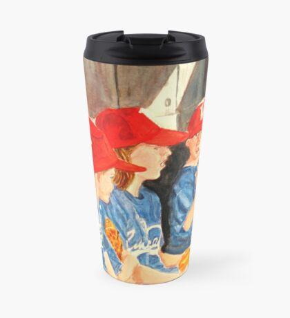 Yer Up! Travel Mug
