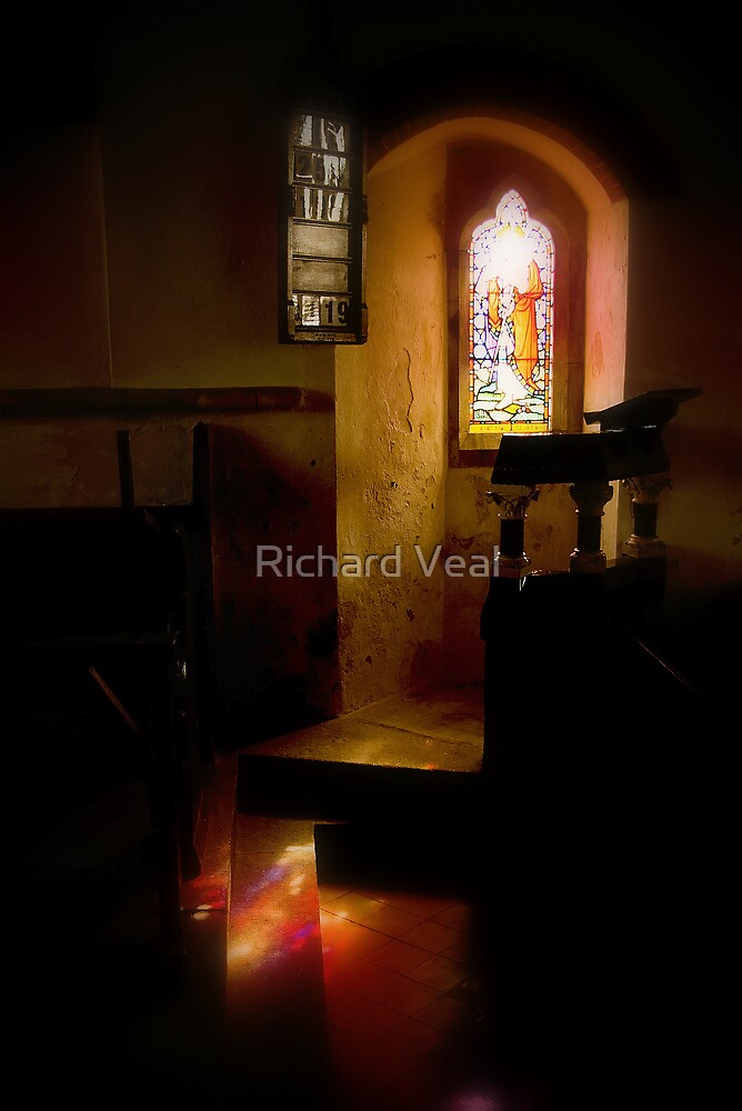 Spiritual Reflections by kcphotography
