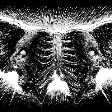 Eagle by derekstewart