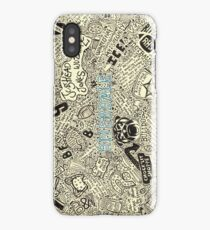 Riverdale iPhone X Case