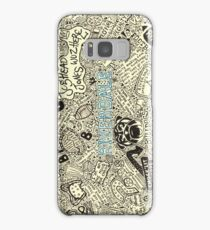 Riverdale Samsung Galaxy Case/Skin