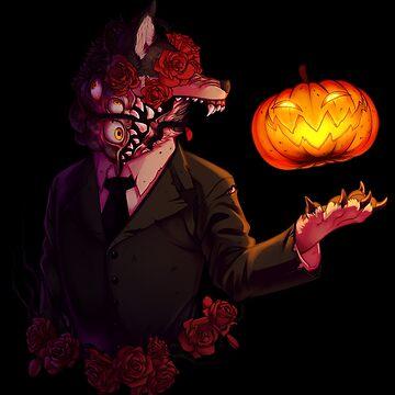 Halloween Suga [By Heidmaan] by Sugawolf