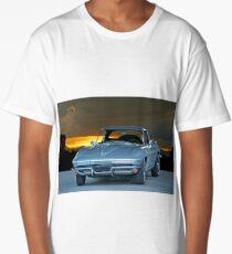 1965 Corvette Stingray Long T-Shirt