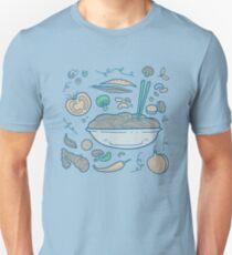 Noodles Unisex T-Shirt