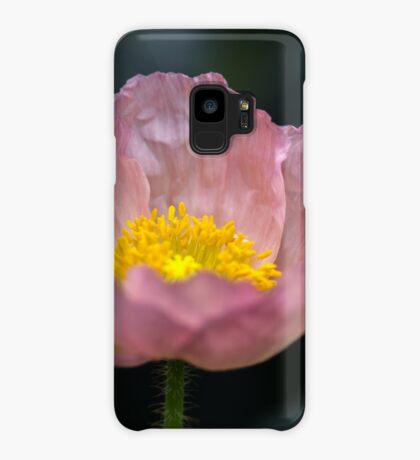 She said her name was Patricia but I call her Poppy Case/Skin for Samsung Galaxy
