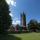 Widecome Church by kalaryder