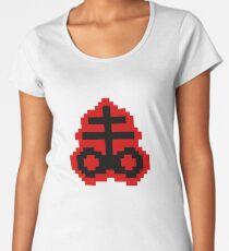 Blood Laser Barrage : Brimstone Women's Premium T-Shirt