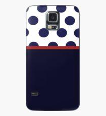 Nautical Case/Skin for Samsung Galaxy