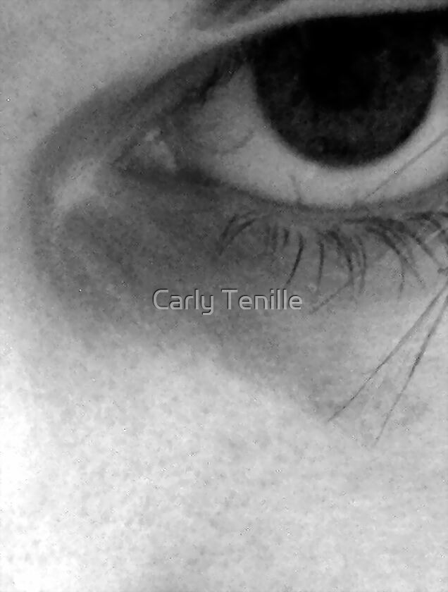 Seeing is Believing by Carly Tenille