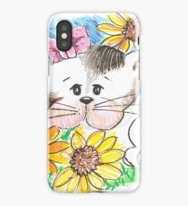 Gatita Marisol iPhone Case/Skin