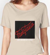 Fangtasia Women's Relaxed Fit T-Shirt