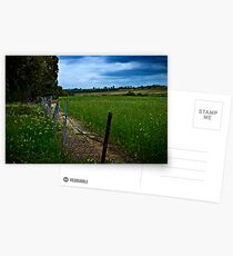 Wheatbelt Postcards