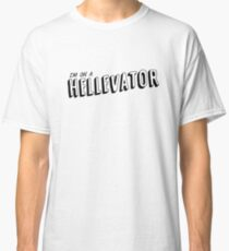 Stray Kids Hellevator Classic T-Shirt