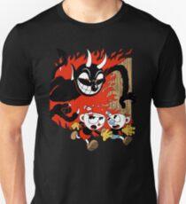 Cuphead® Devil T-Shirt