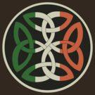 Irish Knot by Ashton Bancroft