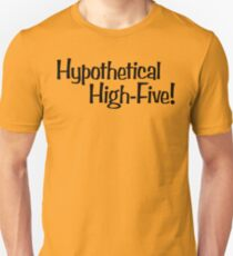 Hypothetical High-Five! T-Shirt