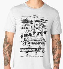 South Grafton NSW Australia Men's Premium T-Shirt