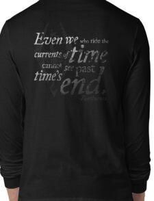 Paarthurnax Long Sleeve T-Shirt