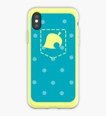 Animal Crossing: Pocket Camp iPhone Phone Case iPhone Case
