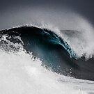 Pango Wave 3 by Peter Carroll