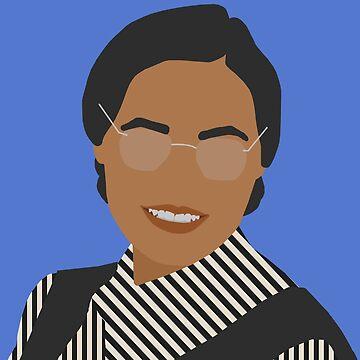 Rosa von thefilmartist