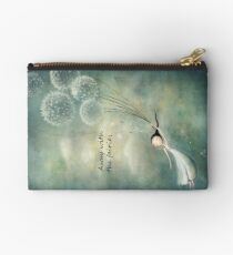 Away with the fairies  Studio Pouch