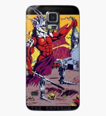 THE EMPEROR Case/Skin for Samsung Galaxy