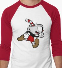 Cuphead® Running Animation T-Shirt
