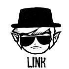 Legend Of Zelda - Linkberg by Seignemartin