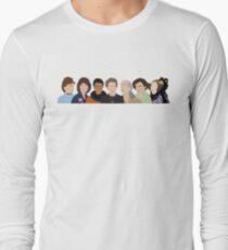 Women in Science Long Sleeve T-Shirt