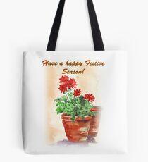 Have A Happy Festive Season! Tote Bag