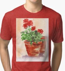 Have A Happy Festive Season! Tri-blend T-Shirt