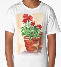 Have A Happy Festive Season! Long T-Shirt