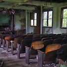 Auditorium by Steven Godfrey