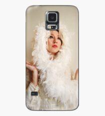 The Swan Maiden Case/Skin for Samsung Galaxy