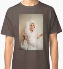 The Swan Maiden Classic T-Shirt
