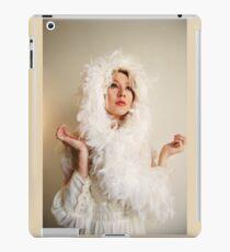 The Swan Maiden iPad Case/Skin