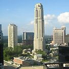 Buckhead View by Lovesmusic
