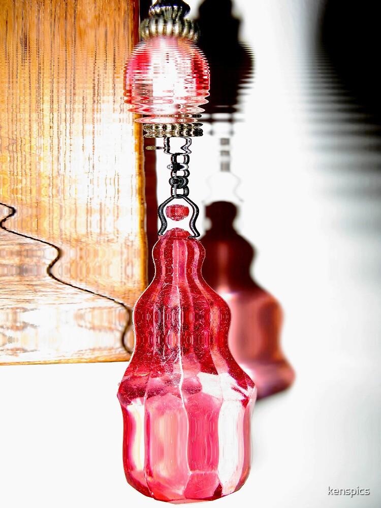 Liquid Crystal by kenspics