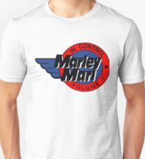 MARLEY MARL - IN CONTROL T-Shirt